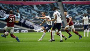 Tottenham ve West Ham United berabere kaldı