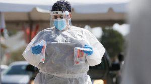 Koronavirüs sonrası antikor seviyeleri 'hızla düşüyor'