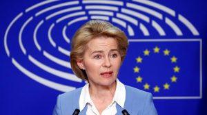 Avrupa Komisyonu AB vatandaşlarından, birlik üyesi ülkeler arasında seyahat etmemelerini istedi