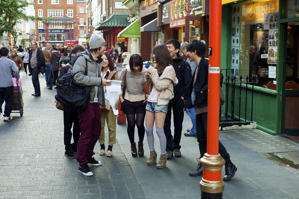 İngiltere'ye 5 yıl içinde yaklaşık 1 milyon Hong Konglu göç edebilir