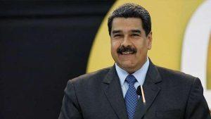 Venezüella lideri Maduro: Rusya'dan binlerce doz 'güçlü' koronavirüs ilacı geldi