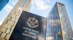 Avrupa Adalet Divanı'ndanAlmanya'daki Türkleri ilgilendiren karar