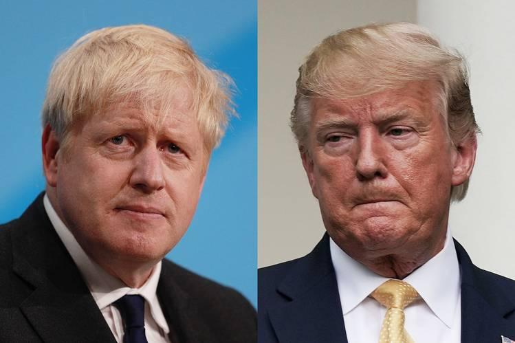 İngiltere'de Biden endişesi yükseliyor