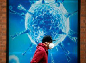 Coronavirus UK: 18 deaths and 2,729 new cases