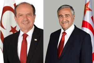 Tatar ve Akıncı'nın yarışacağı cumhurbaşkanlığı seçimi ikinci turu pazar günü yapılıyor