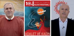 """""""10. Alevi Festivali online olarak gerçekleştirip, sesimizi tüm dünyaya duyurmaya karar verdik"""""""
