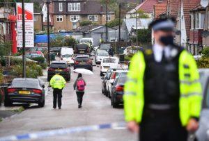Met polisi uyardı Londra'nın İlçelerine yönelik baskınlar yapılacak…