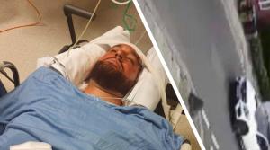 Edmonton'da Kıbrıslı Türk postacıya çarpıp kaçan sürücü teslim oldu