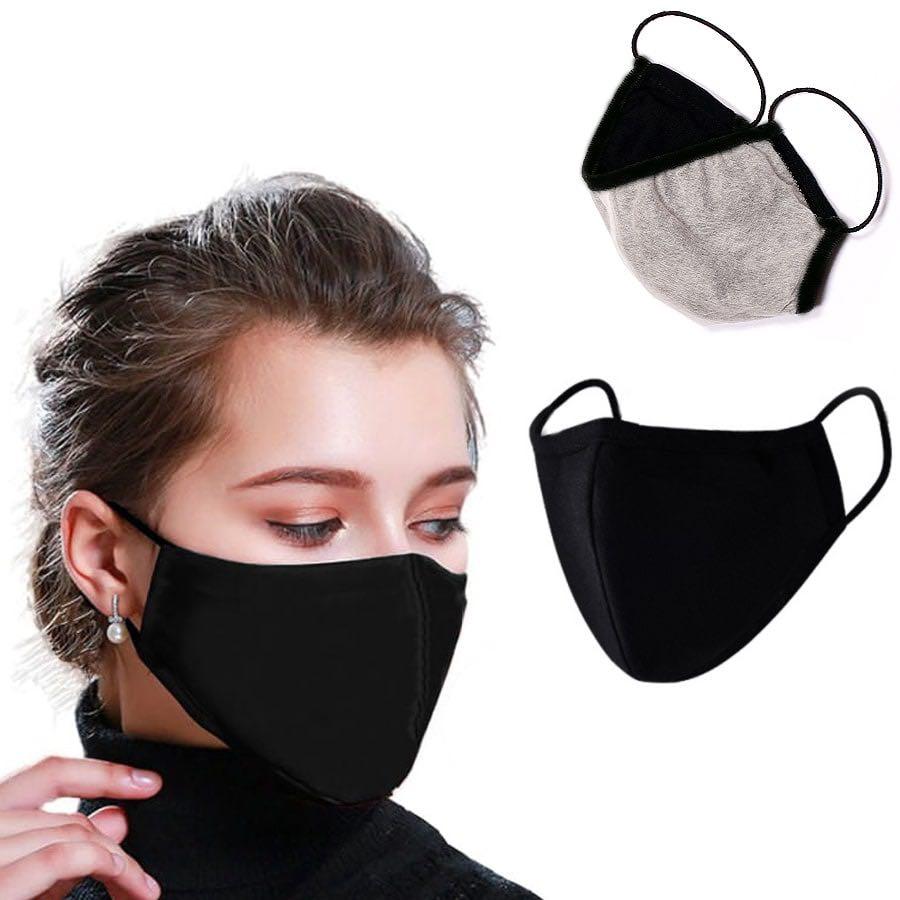 Yüz maskeleriyle ilgili mide bulandıran araştırma: Covid-19'a adeta davetiye çıkarıyoruz