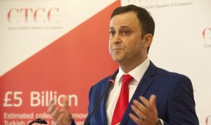 "Yaşarata: ""Full support for the steps taken on Maraş"""