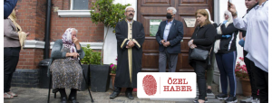 Londra'dan acı haber: İki Kıbrıslı Türk Covid-19'dan hayatını kaybetti
