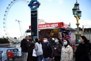 İngiltere'de korkutan tablo: Vakalar 9 günde ikiye katlanıyor