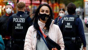 Almanya'da salgınla mücadelede yeni tedbirler getirildi