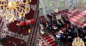 Avustralya hükümetinden Sydney'deki cami saldırısına kınama