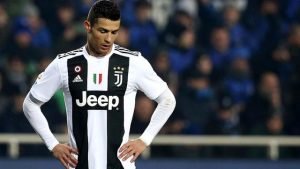 Ronaldo, Manchester United'a geri dönecek