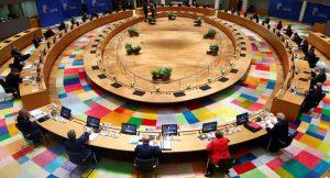 AB liderleri Covid-19, iklim ve İngiltere-AB ilişkileri gündemiyle toplandı