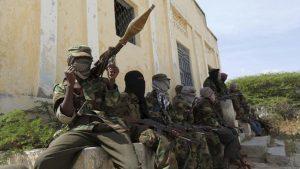 'Somali'de Eş Şebab örgütünün geliri devletin gelirinden fazla'