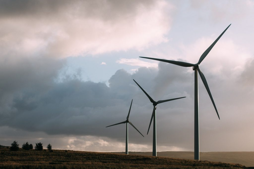 'Offshore wind to power every house in UK by 2030'