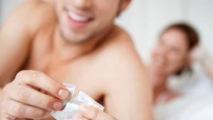 İngiltere'de inanılmaz ceza: Kondom yırtıldı 4 yıl hapis cezası aldı