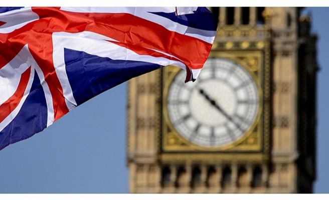 İngiltere'de enflasyon ekimde 0,7 arttı