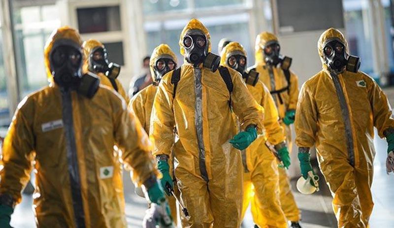 DSÖ: Dünya nüfusunun en iyi tahminle yüzde 10'u koronavirüse yakalanmış olabilir