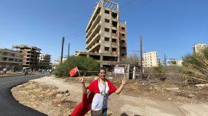 Kuzey Kıbrıs'ta 46 yıldır kapalı olan bölgenin bir kısmı açıldı