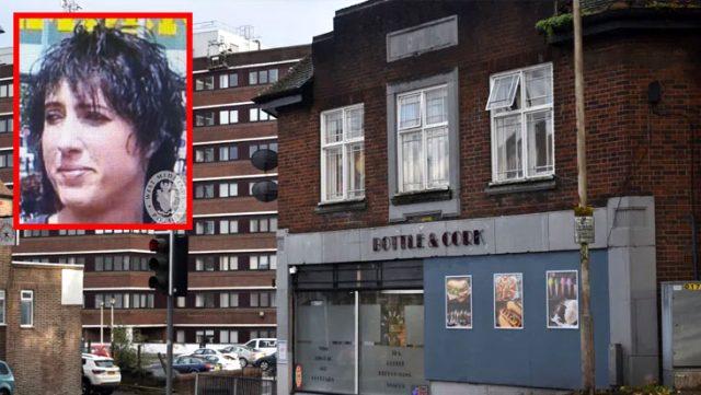 Barda tanıştığı kadını öldürüp cansız bedenini 11 parçaya böldü