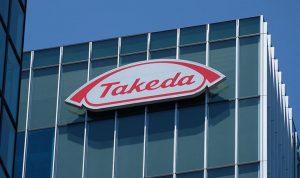 Japon ecza şirketi Takeda, Moderna aşısını 2021'de 50 milyon doz tedarik edecek