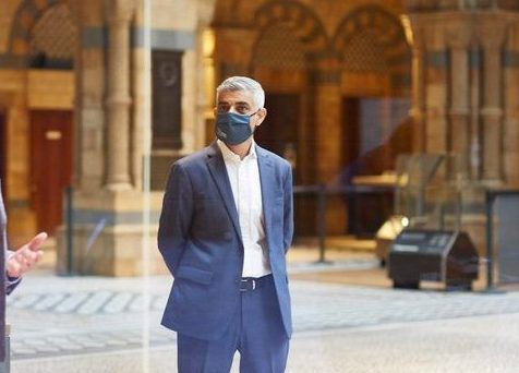 Sadiq Khan: Tier 3 would be 'catastrophic' for London