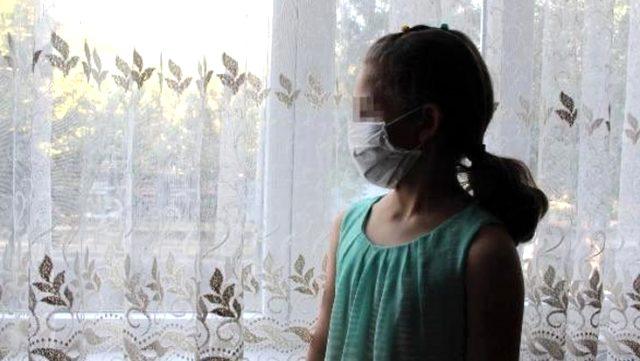 Koronavirüs hastası adam 9 yaşındaki kızın yüzüne tükürdü
