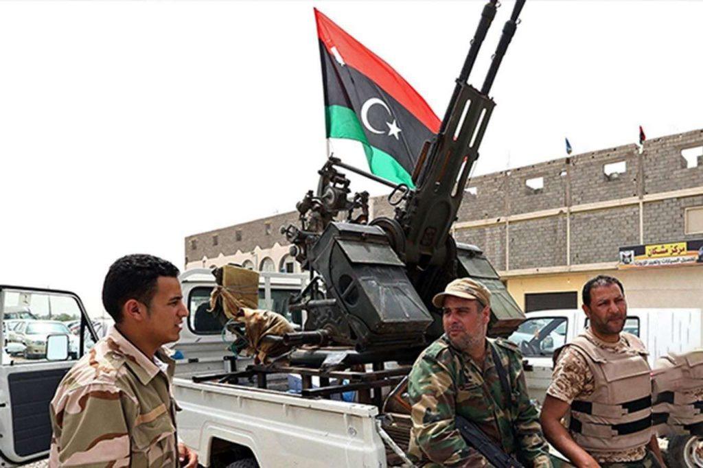 Libya'da ateşkes – Erdoğan: Kalıcılığı ne kadar olur zaman gösterecek