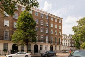 Londra'da £1,000 alınan daire şimdi £3.7 MİLYON değerinde