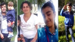 Manş Denizi'nde göçmen teknesi battı: İranlı Kürt aileden dört kişi öldü