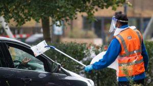 Coronavirus: İngiltere'de 367 COVID-19 ölümü – Mayıs ayından bu yana en yüksek günlük rakam