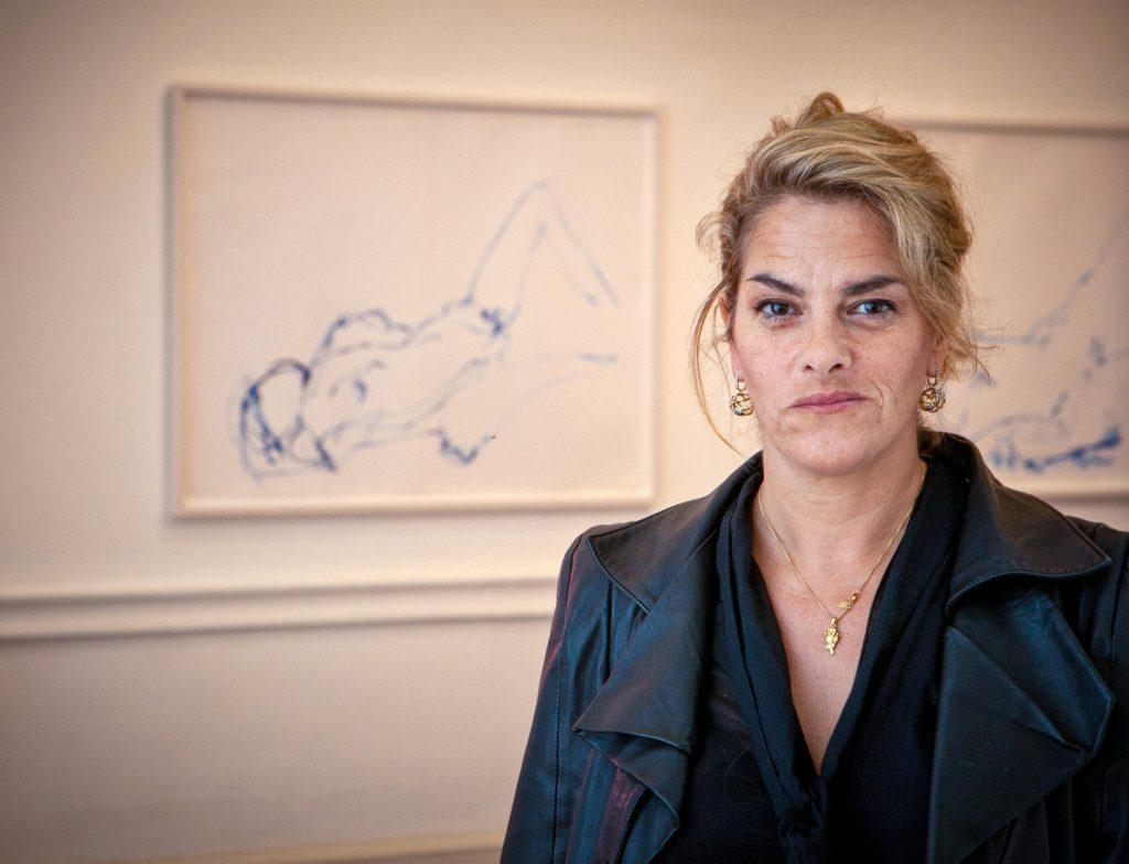 Ünlü Kıbrıslı sanatçı Tracey Emin kanser ameliyatı geçirdiğini açıkladı