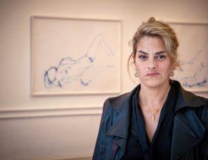 Kıbrıslı sanatçı Tracey Emin kanseri yendi