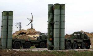 S-400: Reuters, Sinop'ta deneme yapılması beklenen bölgede füze fırlatıldığını duyurdu