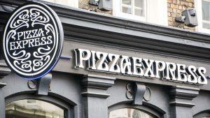 Pizza Express, İngiltere'de yaklaşık 1.300 kişiyi işten çıkaracağını söyledi