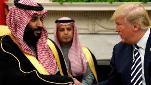Suudilerden Trump'ı kızdıracak hamle: Çinli Huawei ve Alibaba ile anlaşma imzaladılar