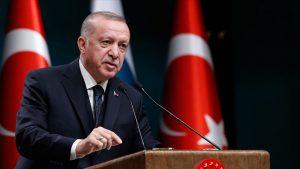 Cumhurbaşkanı Erdoğan, 15 Kasım'da KKTC'ye gidiyor