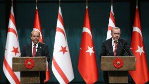 Tatar: 'Maraş shoreline will open this Thursday'
