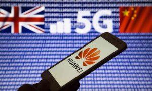 İngiltere: Huawei, Çin hükümeti ile iş birliği içinde