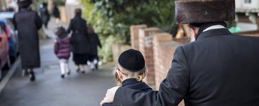 Yahudiler Avrupa'yı terk ediyor