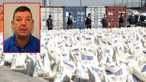 Uyuşturucu operasyonunda yakalanan İngiliz adam, İstanbul'da tutuklandı