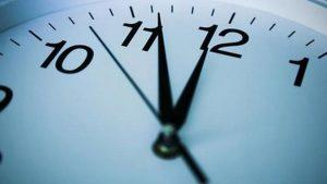 Avrupa'da kış saati uygulaması: Saatlerinizi geri almayı unutmayın
