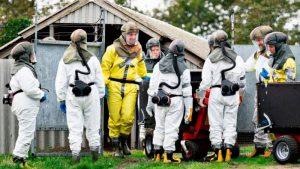 Danimarka, vizonlarda mutasyona uğramış koronavirüs çıkınca karantina önlemlerine başladı