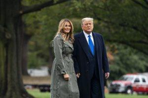 ABD seçim sonuçları: CNN'e göre eşi ve damadı Trump'tan yenilgiyi kabul etmesini istedi, iki oğlu ise direniyor