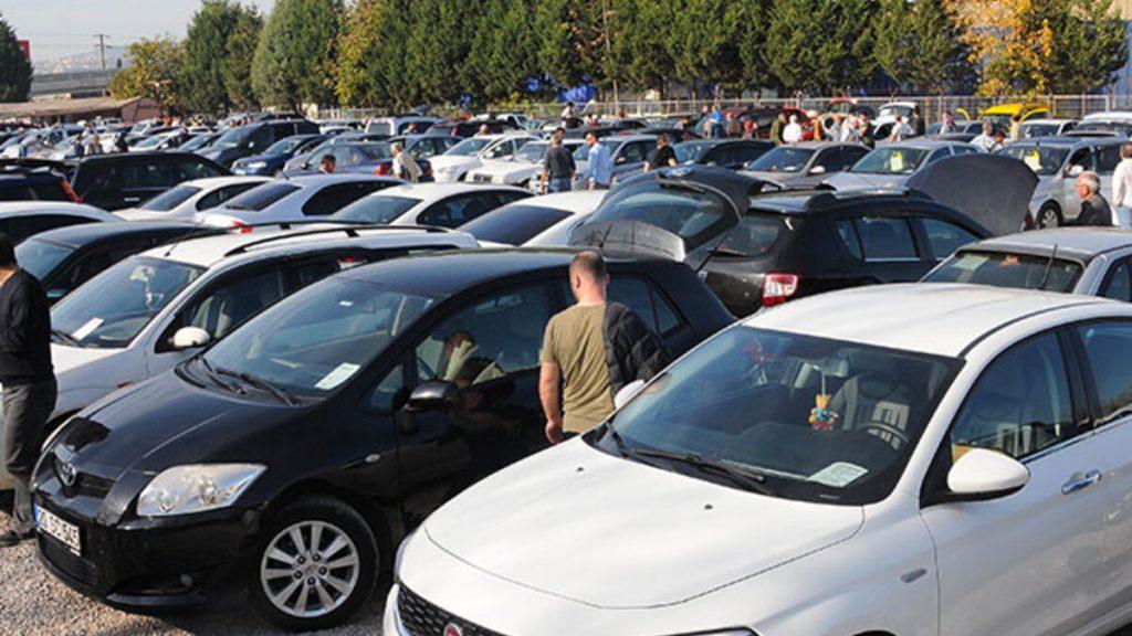 İngiltere'de benzinli ve dizel otomobillerin satışı 2030'dan itibaren yasak olacak