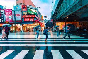 Japonya ekonomisi 'Zoom patlaması' sayesinde resesyondan çıktı