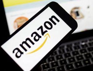 Avrupa Birliği'nden Amazon'a suçlama